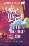 In the City of the Nightmare King cover
