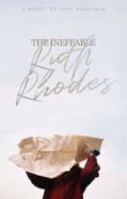 The Ineffable Ruth Rhodes by corvase