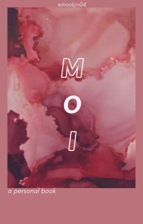 moi; personal by shookjin04