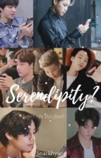 [COMPLETED] Serendipity? by snackhyung
