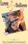 Love & Believe cover