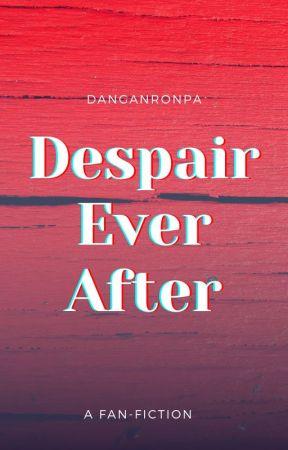 Danganronpa - Despair Ever After by vurviinovi