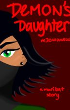 demon's daughter by m3owwww
