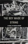 The Boy Made of String cover
