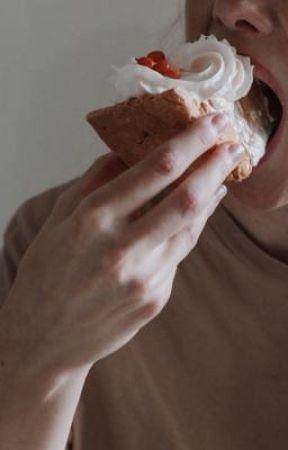 Vísceras y azúcar by Itsnoonatrash