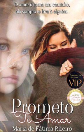 Prometo te Amar by Maria_Amitaf