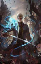 The true power of the Demon(Vergil self insert x honkai impact 3) by Raiden_Yamashita