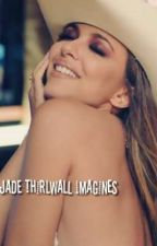 Jade Thirlwall imagines to wake your inner gay by plumberjeed