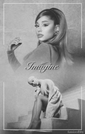Imagine || 𝐀.𝐆. by funsizedbby