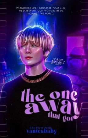 The One That Got Away 𖤐  Taekook by vanteababy