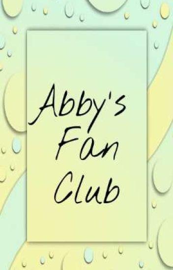 Abby's Fan Club