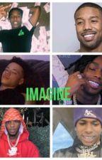 Celebrity Imagines by bluebutterfly1738