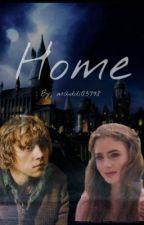 Home {Ron Weasley} by maddi03798