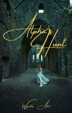 Alpha's Hunt by Jvweez