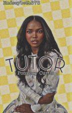 tutor||ponyboy curtis by lindseybeth678