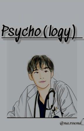 PSYCHO(logy) by yeoliha_