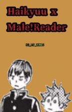 Haikyuu x Male!Reader by be_my_wings