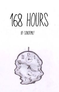168 HOURS (Larry Stylinson) cover
