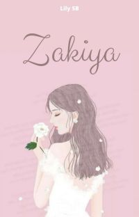 ZAKIYA cover