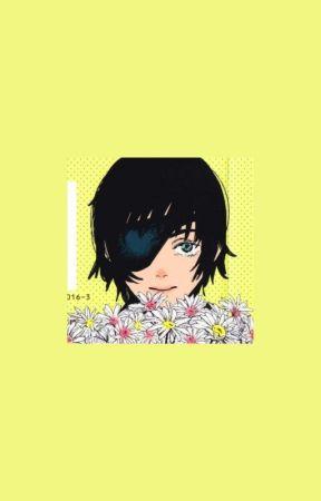 i'm still here ፧ sasunaru. by T0JINOIR