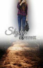 Skylar Everett (GirlxGirl) by WantingToFly