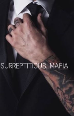 Surreptitious Mafia by ayoimdom