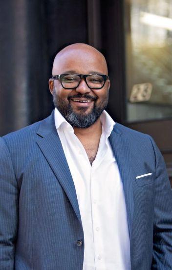 Tyson Pratcher Investment Leader