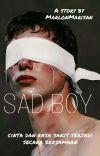 SAD BOY [END]√ cover