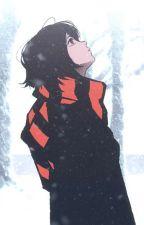 The Storm Of Karasuno (Haikyuu X Male Reader) by -Rin_-