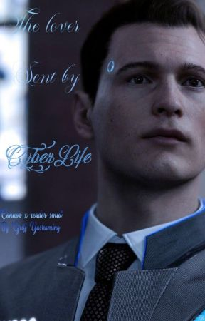 [On hold] The lover sent by Cyberlife by Bunnatiic