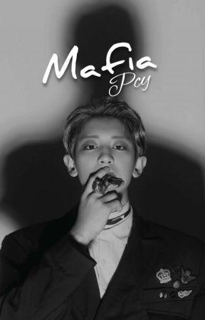 MAFIA | PCY by Amandakyo