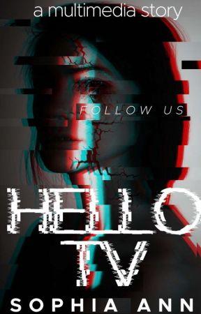 HELLO TV  by Sofiiiii17