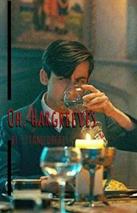 oh, Hargreeves: a Five x Female Reader Story cover