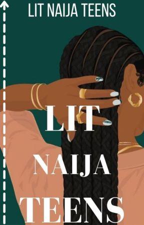 The Lit Naija Teens Community[Open and Hiring] by litnaijateens