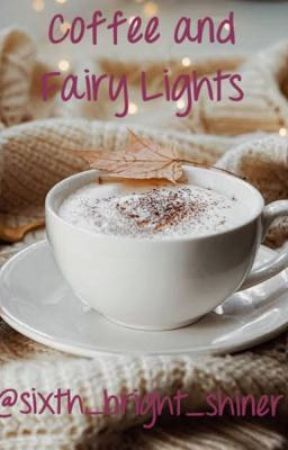 Coffee and Fairy Lights (a Hermitcraft fanfiction)  by sixth_bright_shiner