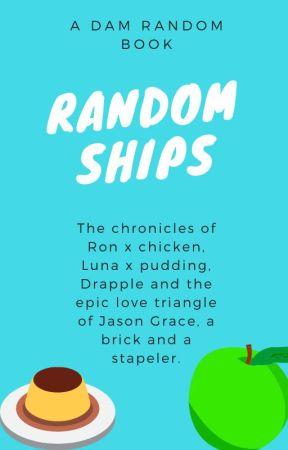 Random ships by Lotrpjohpkotlcmrfan