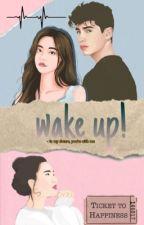 Wake Up! by Flagiobby