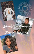 BROOKLYN XIMENA RAMOS-LINGARD by MADRID_MENDES0789