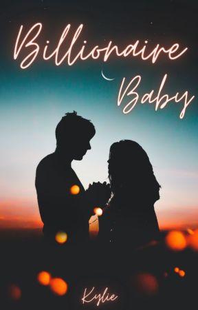 Billionaire Baby by KIsYourFavQueen