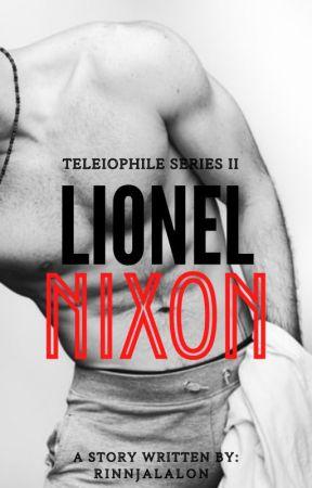 Teleiophile Series II: Lionel Nixon by RinnJalalon