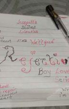 My Boyish Girl(Friend) meet The Neird Boy(Friend) by PattjessTapanay