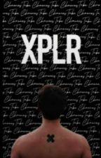 XPLR adventures. by XPLRBrock010120