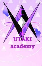 Uteki Academy Randomness(discontinued) by Shushu_x