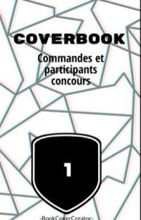 -CoverBook- {Commandes Fermées} cover