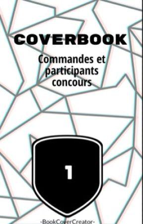 -CoverBook- {Commandes Fermées} by -BookCoverCreator-