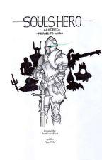 Souls Hero Academia by IAmGuavaFruit
