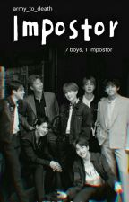 Impostor    BTS Fanfiction by army_to_death
