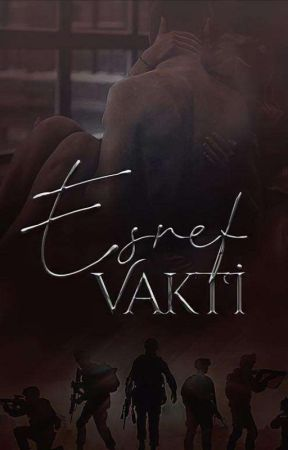 EŞREF VAKTİ by suedanuruy