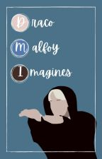 Draco Malfoy Imagines by -h011ands