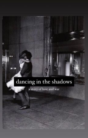 dancing in the shadows (R.A.B) by undertheangeloak